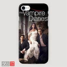 Диз. The Vampire diaries 3