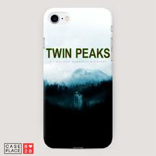 Диз. Twin Peaks 1