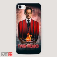 Диз. Twin Peaks 2