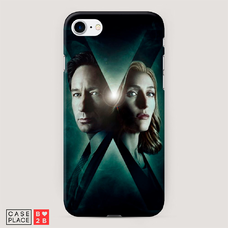 Диз. The X-Files 1
