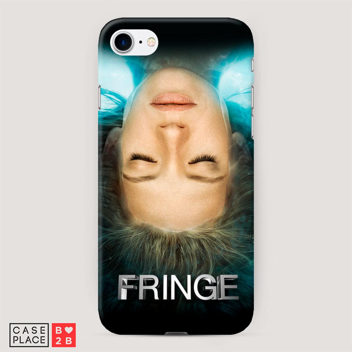 Чехол Fringe 4 с 3D сублимацией оптом