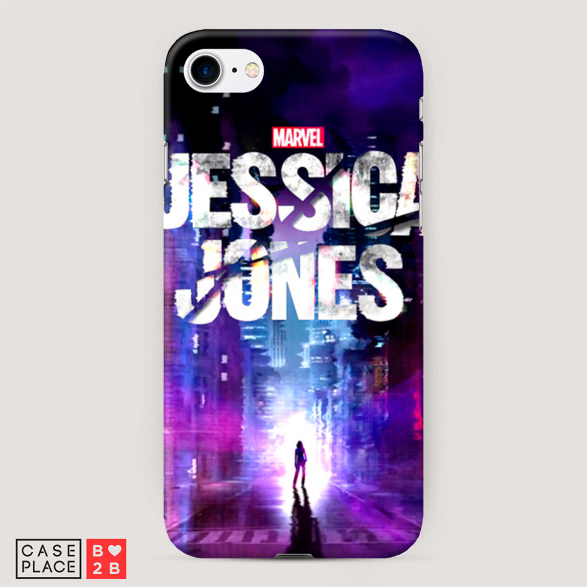 Чехол Jessica Jones 5 с 3D сублимацией оптом