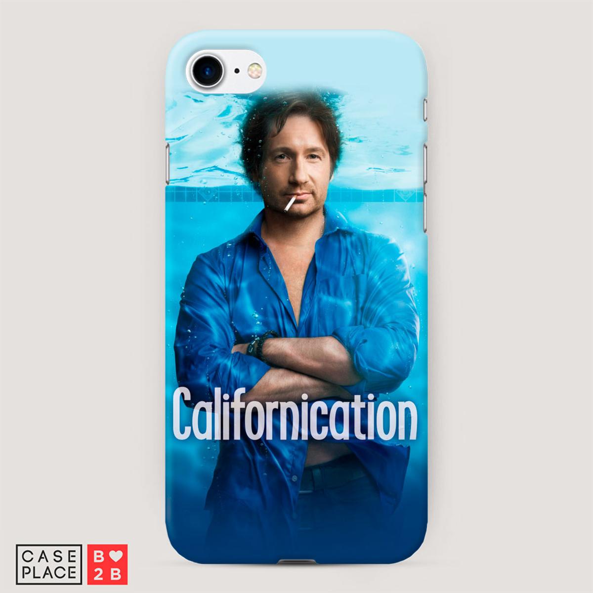 Чехол Californication 1 с 3D сублимацией оптом