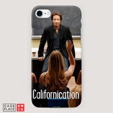 Диз. Californication 3