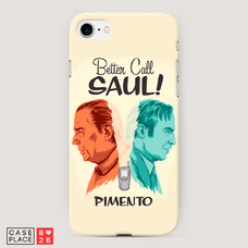 Диз. Better Call Saul 1