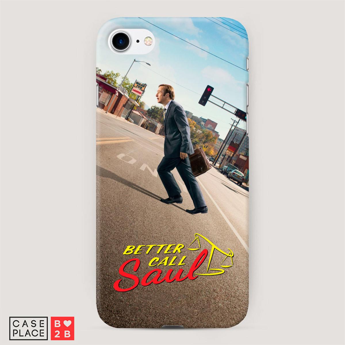 Чехол Better Call Saul 2 с 3D сублимацией оптом