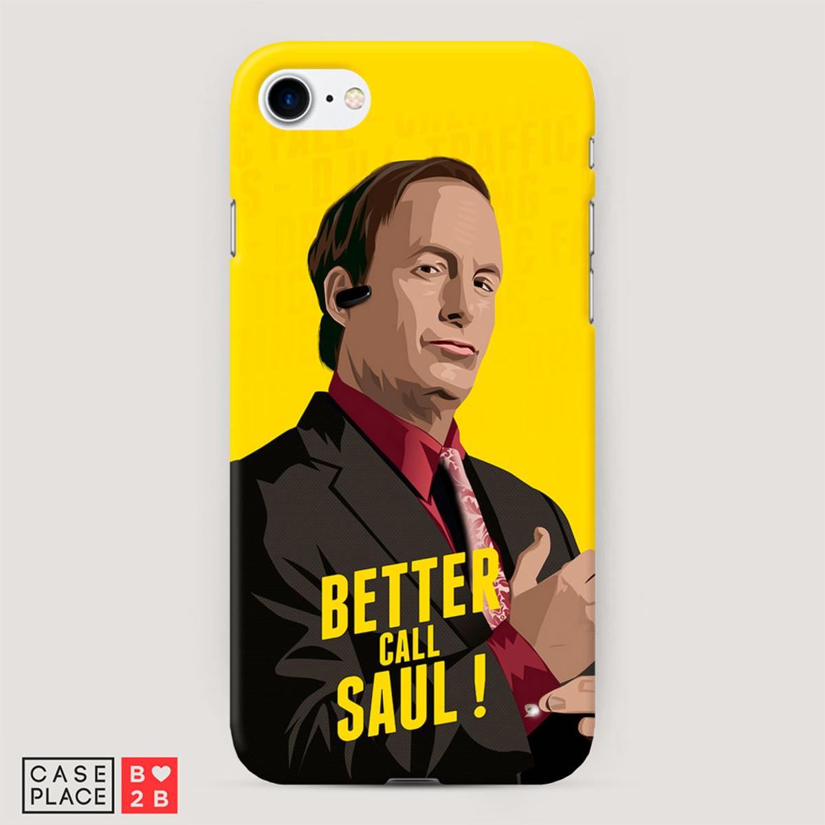 Чехол Better Call Saul 3 с 3D сублимацией оптом