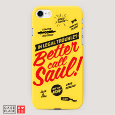 Диз. Better Call Saul 4
