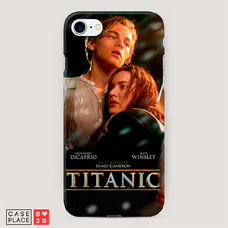 Диз. Титаник 1