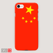 Диз. Флаг Китая 1