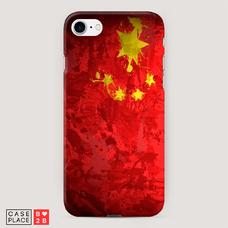 Диз. Флаг Китая 2