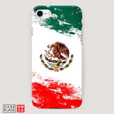 Диз. Флаг Мексики 1