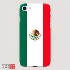 Диз. Флаг Мексики 2
