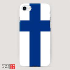 Диз. Флаг Финляндии 1