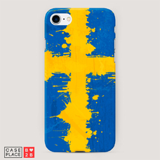 Диз. Флаг Швеции 1