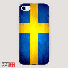 Диз. Флаг Швеции 2