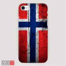 Диз. Флаг Норвегии 1