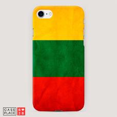 Диз. Флаг Литвы
