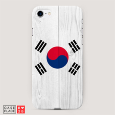 Диз. Флаг Кореи
