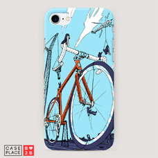 Диз. Хобби велосипед 10