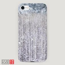 Диз. Снежный лес