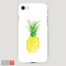 Диз. Нарисованный ананас