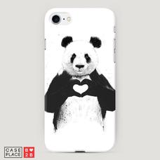Диз. Панда love