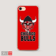 Диз. Чикаго Буллс