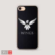 Диз. Wings dota2