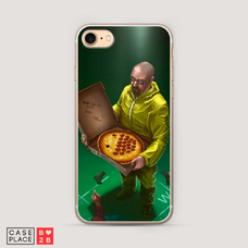 Диз. Breaking bad pizza