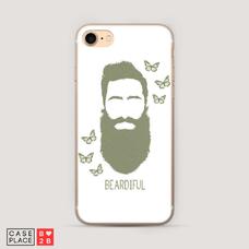 Диз. Прекрасная борода