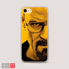 Диз. Walter White poster
