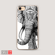 Диз. Слон