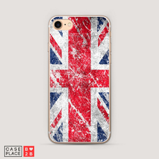 Диз. Флаг британский