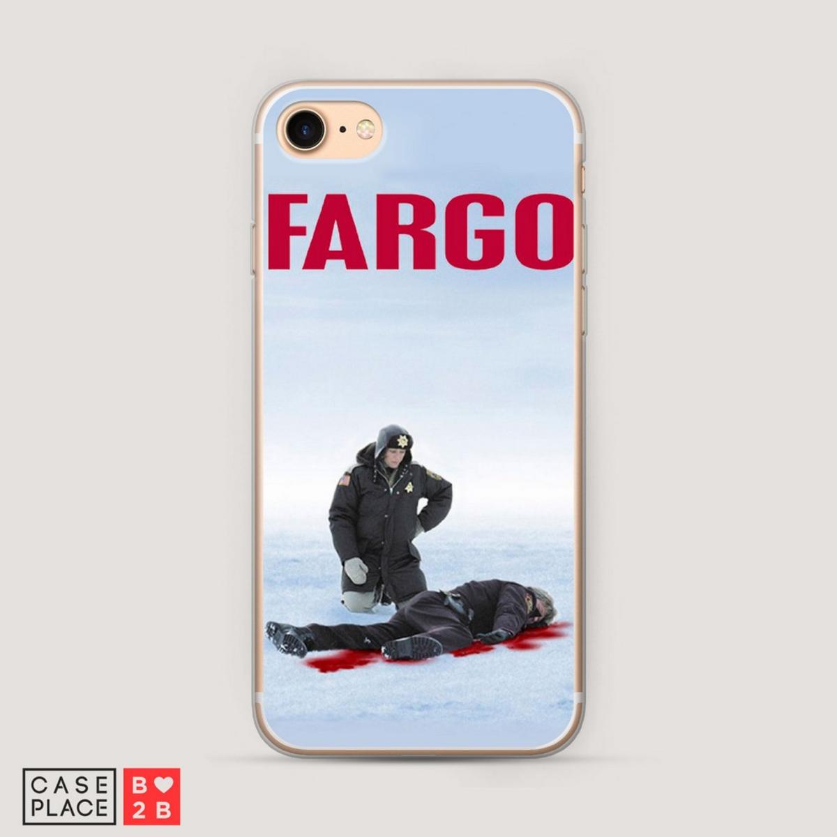 Чехол Fargo 1 с УФ печатью оптом
