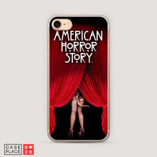 Диз. American Horror Story 4