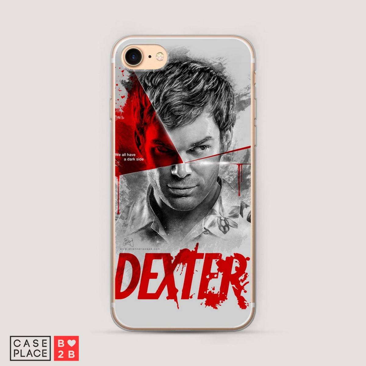 Чехол Dexter 2 с УФ печатью оптом