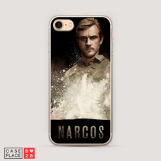 Диз. Narcos 1