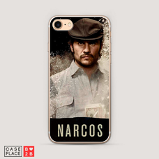 Диз. Narcos 4