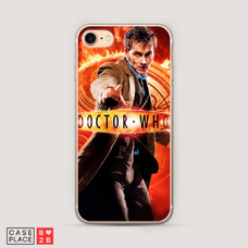 Диз. Doctor Who 2