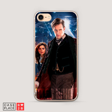Диз. Doctor Who 5