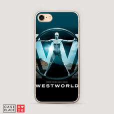Диз. Westworld 1