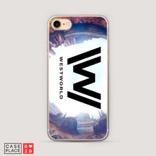 Диз. Westworld 3