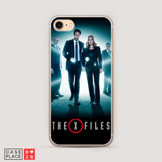Диз. The X-Files 3