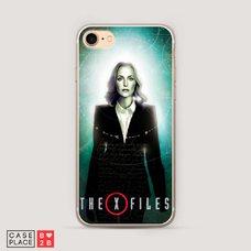 Диз. The X-Files 4
