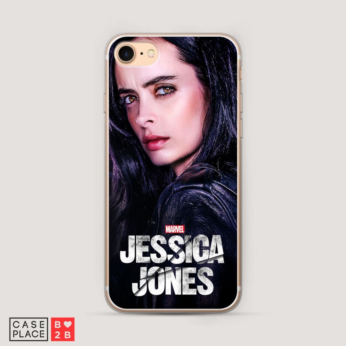 Чехол Jessica Jones 2 с УФ печатью оптом