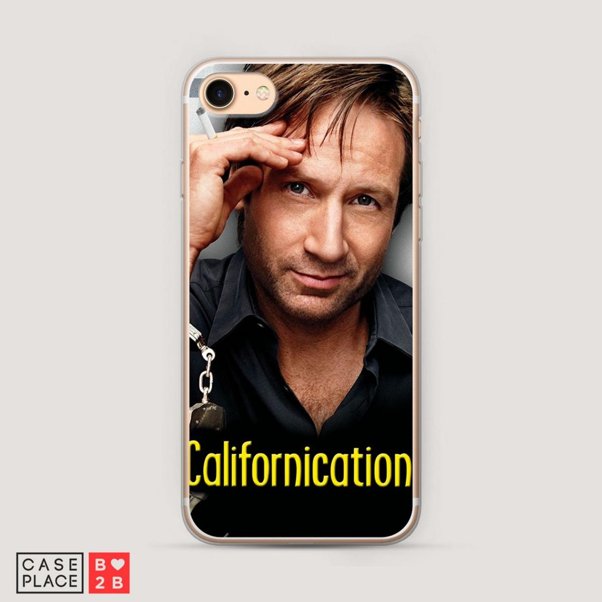 Чехол Californication 2 с УФ печатью оптом