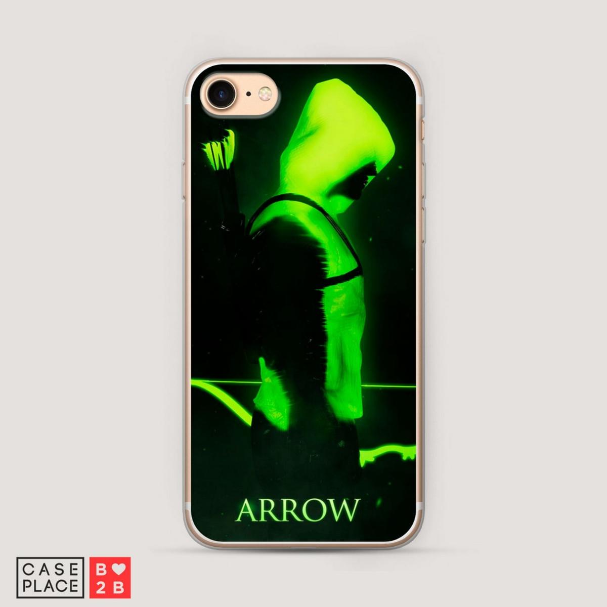 Чехол Arrow 6 с УФ печатью оптом
